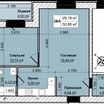 01-2комн--50м2-01-схема