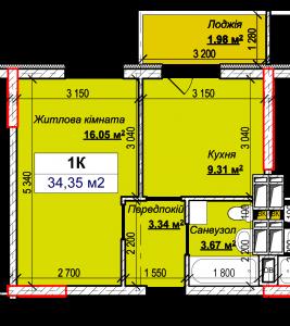 02-13-1к-34,35-схема